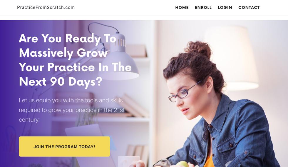 Web design Vancouver